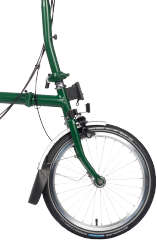 Set up, maintain and repair your Brompton.